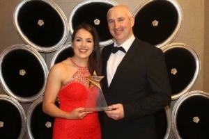 Latton Ladies win all Star Awards